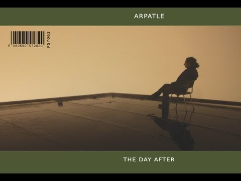 Arpatle - The Day After CD Release Launch live @ 't Oude Pothuys 11/11/2012 Utrecht