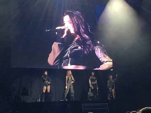Fifth Harmony - Down Live At KTUPhoria 2017