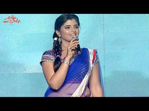 Pilla Nuvvu Leni Jeevitam Audio Success Meet - Part 1 - Sai Dharam Tej ,Regina Cassandra