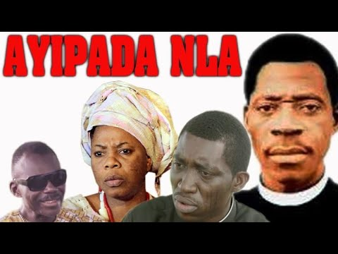 Download AYIPADA NLA- THE FULL STORY OF  APOSTLE JOSEPH AYO BABALOLA