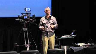 PIX Video Recorders - Scaler Overview Overview - Sound Devices