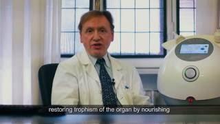 Enhancer of Vaginal Anatomy Eva RF