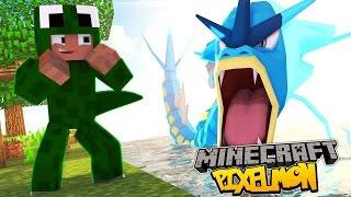 Minecraft Pixelmon :  DEFEATING TEAM ROCKET?! #5