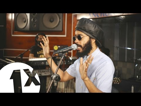 1Xtra in Jamaica - Protoje - Answer To Your Name? for 1Xtra in Jamaica