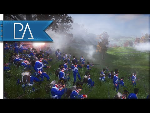 MARCH DIVIDED, FIGHT UNITED - Napoleon Total War Gameplay