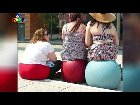 Вся правда о похудении в одном смешном видео!