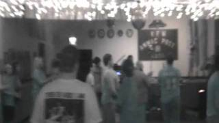 Hollow Lies live at Berlin VFW June 12 2011 ENTIRE SET NO FUNNY BUSINESS