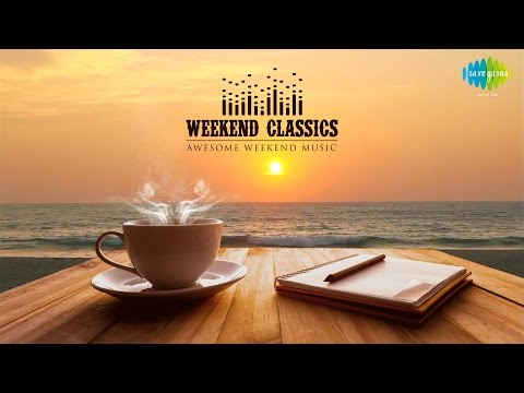 Weekend Classics Collection | Soothing Old Hindi Songs | Jukebox