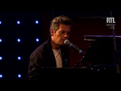 Benjamin Biolay - Les cerfs volants (LIVE) Le Grand Studio RTL