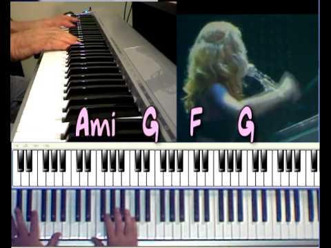 Lady Gaga Speechless Chord Video