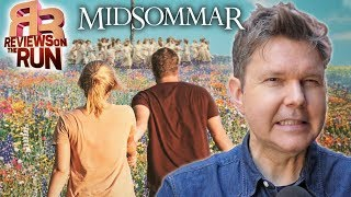 Completely F*cked Up - Midsommar Movie Review - Electric Playground