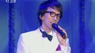林志炫 - 說不出的告別 (2008演唱會)