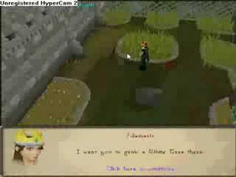 Garden Of Tranquility Quest Guide Youtube