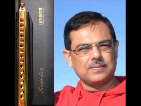 Chaudvin Ka Chaand - Harmonica