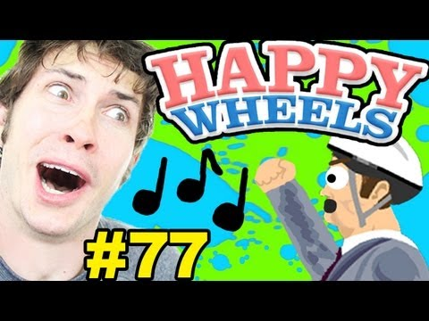 Happy Wheels - SONG OF VICTORY