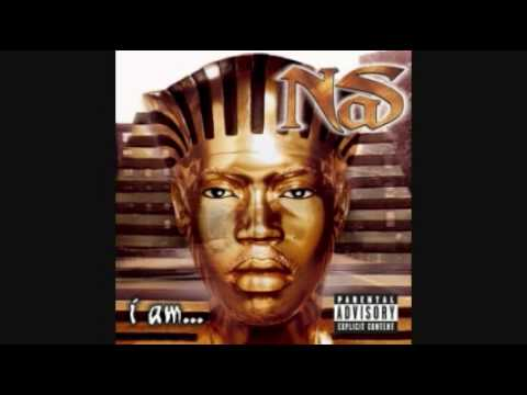 Nas - Undying Love