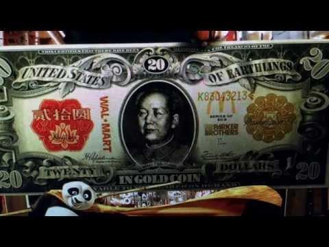 """New World Dollar"" Coming Soon?"