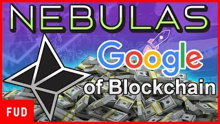 What is Nebulas $NAS? Is this the Ethereum Killing Google for Blockchain?