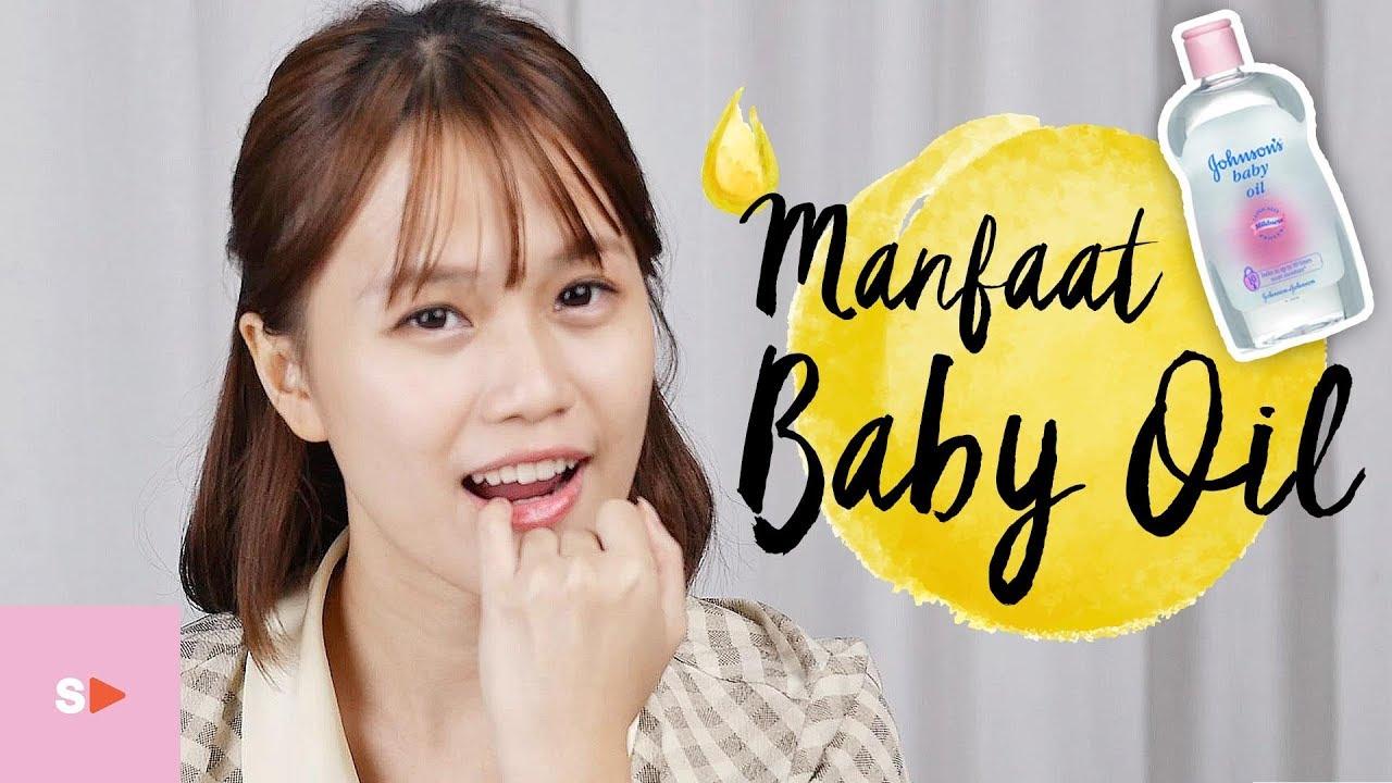 Manfaat Baby Oil Untuk Wajah Dan Kecantikan Tips Youtube Cussons Soft And Smooth 100 100ml