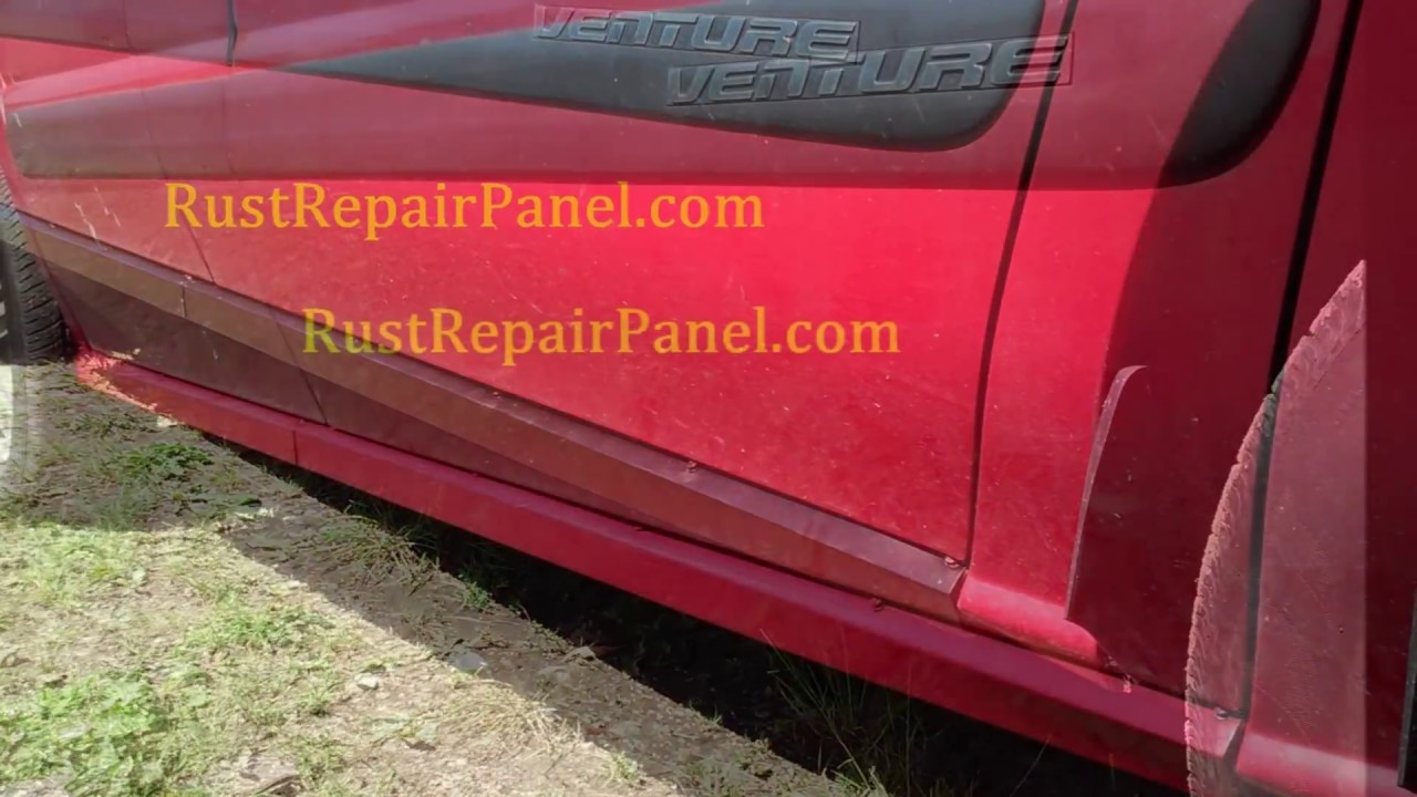 chevy s10 rocker panel covers
