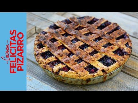 Pasta Frola | Felicitas Pizarro