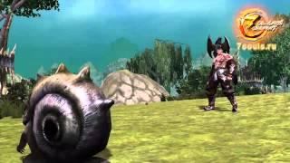 Седьмой элемент (Seven Souls) - Воин