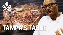 Tampa Restaurants: Bern's Steak House