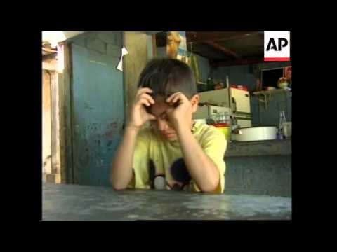 EL SALVADOR: WARNING ISSUED ON EXPLOITATION OF CHILD WORKERS