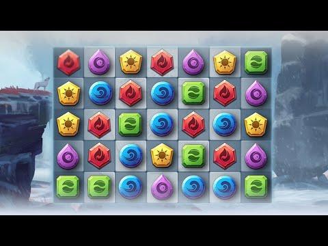 삼국지 & 퍼즐: RPG 대전 (Three Kingdoms & Puzzles)