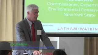 ICAP-IETA High-Level Carbon Pricing Dialogue, 24 September 2014, New York City