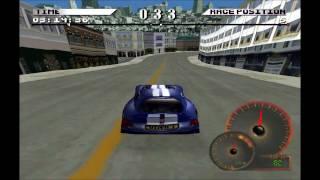 Test Drive 4 (PSX) HD 1998 suck my balls