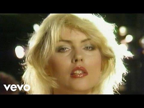 Blondie vs. Edison - Heart Of Glass