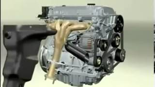 car engines how
