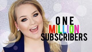 one million subscribers - flashbacks