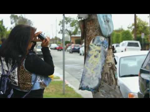 Las Fotos Project Photojournalism Workshop In Huntington Park, CA