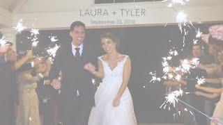 Laura + Tyler