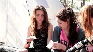 Молодежный фильм ДИКИЙ ДЕВИЧНИК|Фильмы про девочек|Короткометражки|Подростковые фильмы|ШКИТ
