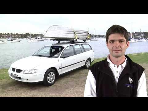 Rhino Rack   Side Boat Loader   How It Works