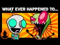 Invader Zim - What Ever Happened To... | ChannelFrederator (Ep. 1)