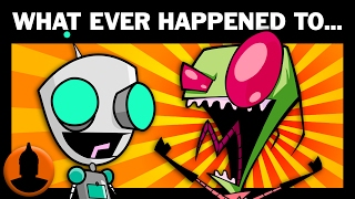 Video Invader Zim - What Ever Happened To... | ChannelFrederator (Ep. 1) download MP3, 3GP, MP4, WEBM, AVI, FLV Agustus 2017