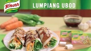 #LutongNanay : Lumpiang Ubod