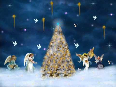 Michael.W.Smith - Christmas Angels - YouTube