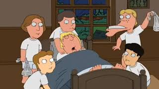 Chris Gets Bullied by Rich Kids | Family Guy