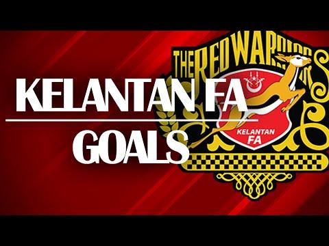 Best goals of Kelantan FA●15/2016
