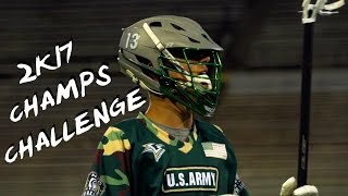 2017 4th Annual Stick With US Champions Challenge by Mako Sports
