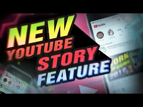 YouTube Adds NEW Stories Feature | Digital Marketing News Today Mp3