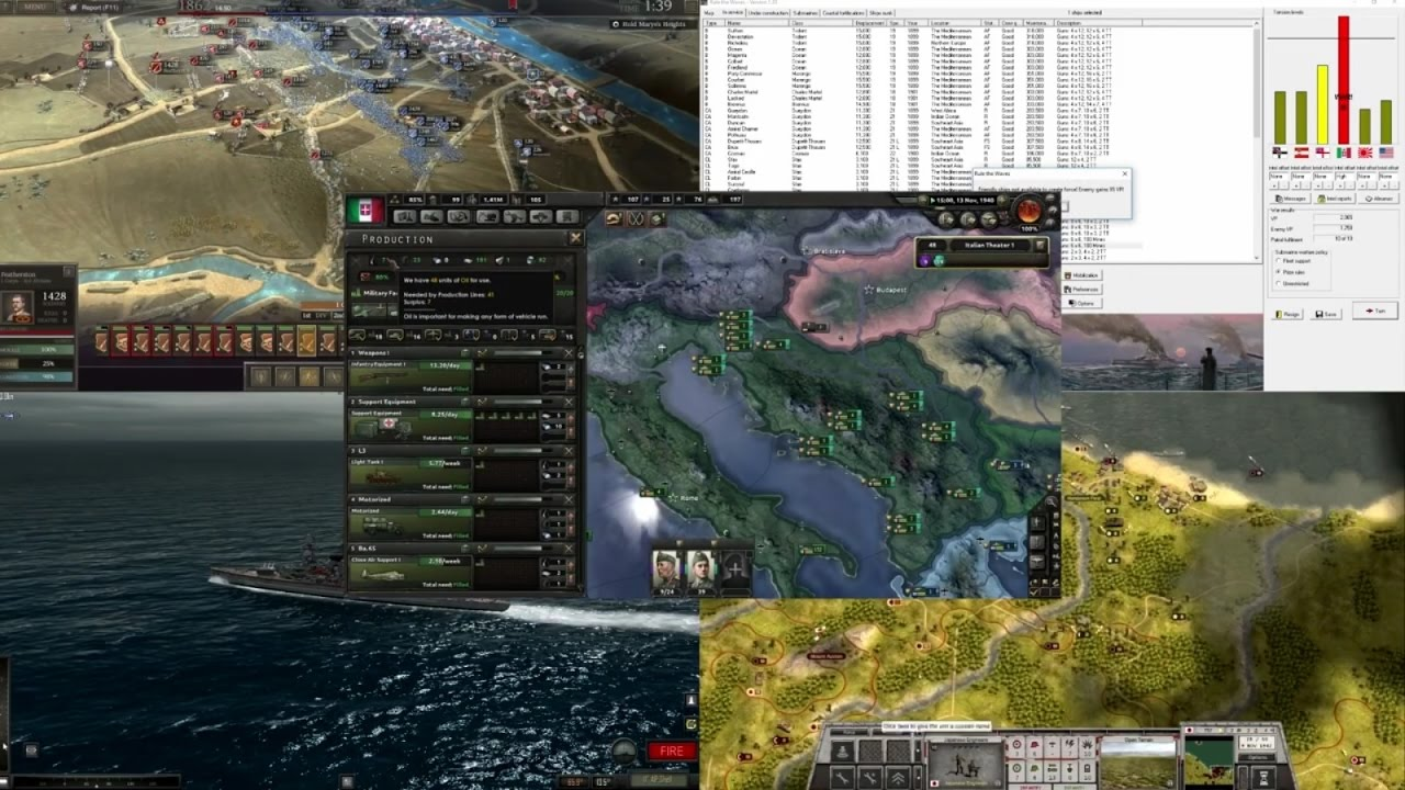 Top 5 strategy games of 2016 youtube top 5 strategy games of 2016 gumiabroncs Gallery