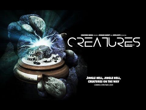 CREATURES Official Teaser Trailer (2020) Alien Puppet Horror