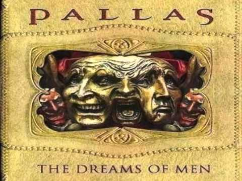 Pallas-The Last Angel