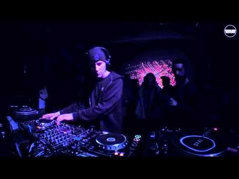 TSVI Boiler Room London DJ Set